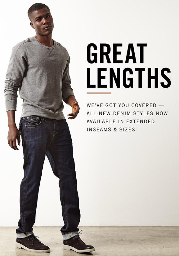 True Religion Mens Jeans