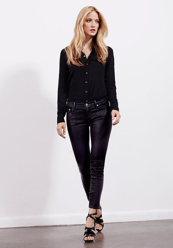 True Religion Womens Jeans